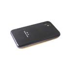 Силиконовый чехол Iphone 11 Silikone case без лого, закрытый, с защитой камеры, в блистере, черный