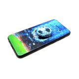 Силиконовый чехол Samsung A530 Galaxy A8 2018 в комплекте с popsockets, рисунок №11