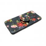 Силиконовый чехол Samsung A530 Galaxy A8 2018 в комплекте с popsockets, рисунок №15