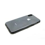 Силиконовый чехол TPU 0,1 прозрачный для Huawei Honor 6A