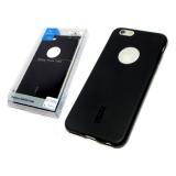 Силиконовая накладка Cherry для Asus Zenfone 3 ZE520KL черный