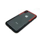 Задняя крышка Iphone 6/6S Glass Real Cover, красный
