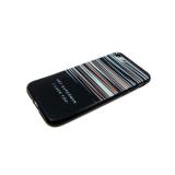 Силиконовый чехол Huawei P20 Lite HEY полосатый, золотой
