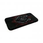 Задняя крышка Huawei Honor 7X волк с красными глазами