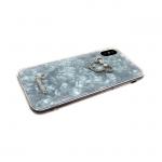 Силиконовый чехол Iphone 7/8 Collection Minnie, белый