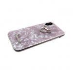 Силиконовый чехол Iphone 6 Plus Collection Minnie, розовый