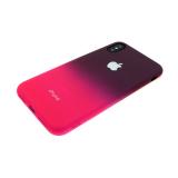 Силиконовый чехол Samsung A605G Galaxy A6+ (2018)