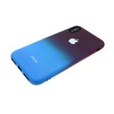 Силиконовый чехол Huawei Honor 6C Pro