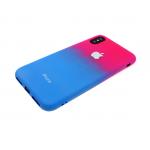 Силиконовый чехол Samsung A730 Galaxy A8+ 2018