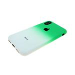 Силиконовый чехол Huawei Honor 7C