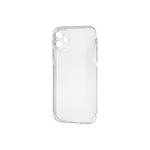 Силиконовый чехол Samsung Galaxy A52 прозрачный с сеточкой, защита камеры