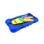 Чехол универсальный для телефонов, силиконовый 5.0