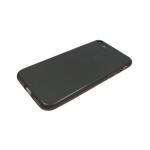 Силиконовый чехол Samsung J400 Galaxy J4 (2018) cover products, серо-прозрачный