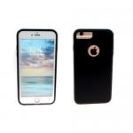 Задняя крышка Samsung J400 Galaxy J4 (2018) Monarch 360 двухсторонний, черная