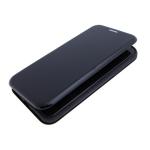 Чехол-книга Iphone 5/5S Monarch Elegant Design лакированный, черный