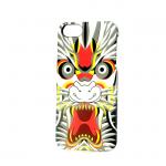 Задняя крышка Iphone 6 Luxo светящаяся в темноте Змей