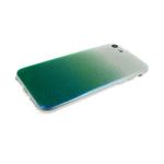 Задняя крышка Samsung J400 Galaxy J4 (2018) песочный хамелеон, зеленая