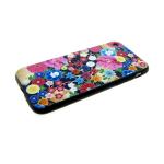 Задняя крышка Huawei Honor 8 Lite рисунок-наклейка, черный борт, много разных цветов