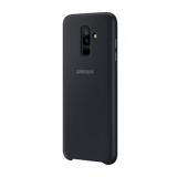 Силиконовый чехол для Samsung Galaxy J6+ SM-J610FZRNSER