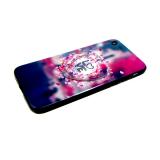 Задняя крышка Huawei P SMART 2019 сердце-держатель, LOVE, цветочки