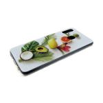Задняя крышка Xiaomi Redmi 7 Hard Vinyl, авокадо, кокос