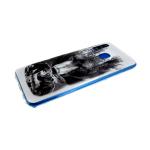Задняя крышка Xiaomi Redmi 7 Hard Vinyl, животные, медведь