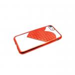 Силиконовый чехол Iphone 6/6S
