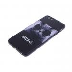 Задняя крышка Samsung J330F Galaxy J3 2017