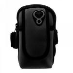 Орбита OT-SMH11 Черный чехол-нарукавник для смартфона