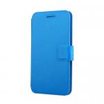 Универсальный чехол-книжка Activ Magic Spring 3.8-4.4 (blue) арт.41543
