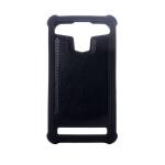 Универсальный чехол-накладка Activ UniC-202 5.0 дюйма (black) арт.66510