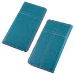 Универсальный чехол-книжка Activ Magic Line 4.6-4.7 (sky blue)
