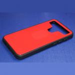 Чехол-кейс универсальный для телефонов с диаганалью 4.7-5.0(красный)