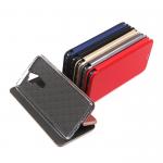 Чехол-книжка для Xiaomi Redmi Note 8 Pro, арт.009805 (Розовое золото)
