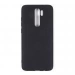 Чехол ТПУ для Xiaomi Redmi Note 8 Pro, арт.009486 (Черный)