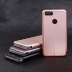 Чехол-книжка для Xiaomi Mi5X/ Xiaomi Mi A1, арт.009805 (Серый)