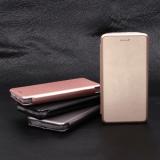 Чехол-книжка для Xiaomi Redmi 4A, арт.009805 (Серый)