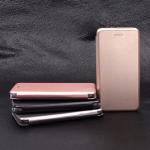 Чехол-книжка для Xiaomi Mi5S, арт.009805 (Золотой)