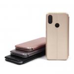 Чехол-книжка для Xiaomi Mi A2 (Mi 6X), арт.009805 (Розовое золото)