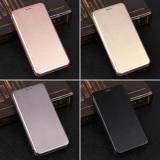 Чехол-книжка для Xiaomi Redmi Note 4X, арт.009805 (Розовое золото)