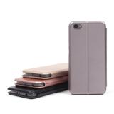Чехол-книжка для Xiaomi Redmi Note 5А (16GB), арт.009805 (Золотой)