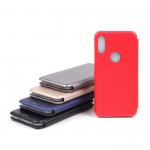 Чехол-книжка для Xiaomi Mi Play, арт.009805 (Красный)