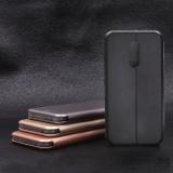 Чехол-книжка для Xiaomi Redmi 5 Plus, арт.009805 (Черный)