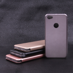 Чехол-книжка для Xiaomi Redmi Note 5А Prime (32 и 64GB), арт.009805 (Золотой)