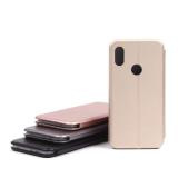 Чехол-книжка для Xiaomi Redmi Note 6 Pro, арт.009805 (Серый)