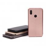 Чехол-книжка для Xiaomi Redmi S2, арт.009805 (Черный)