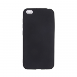 Чехол ТПУ для Xiaomi Redmi Go, арт.009486 (Черный)