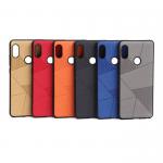 Чехол ТПУ для Xiaomi Redmi Note 5/5 Pro, арт.010710 (Оранжевый)