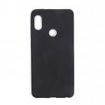 Чехол ТПУ для Xiaomi Redmi Note 6 Pro, арт.009486 (Черный)