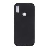 Чехол ТПУ для Xiaomi Redmi Note 7, арт.009486 (Черный)
